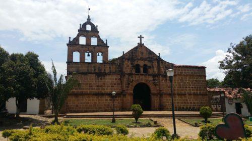 Petite église de guane
