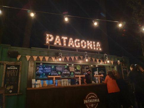 Brasserie PAtagonia à bariloche