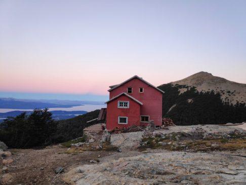 Refuge Lopez de Bariloche