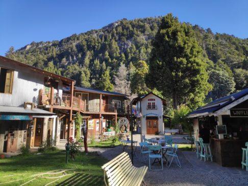 Colonia Suiza en Patagonie argentine
