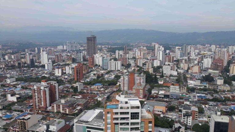 Ville de Bucaramanga