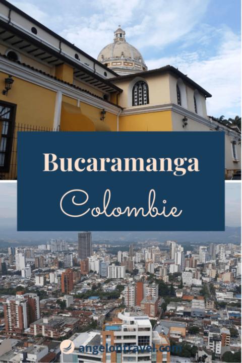 Épingle de Bucaramanga