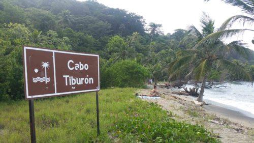 Cabo Tiburon