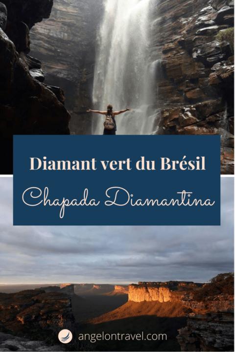 Visiter la Chapada Diamantina