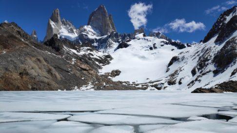 El Chalten (Patagonie Argentine): Fitz Roy et Conseils pratiques