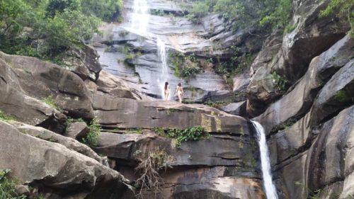 Cachoeira do Belizario