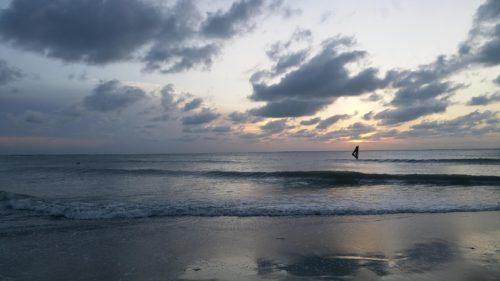Windsurf à Jericoacoara