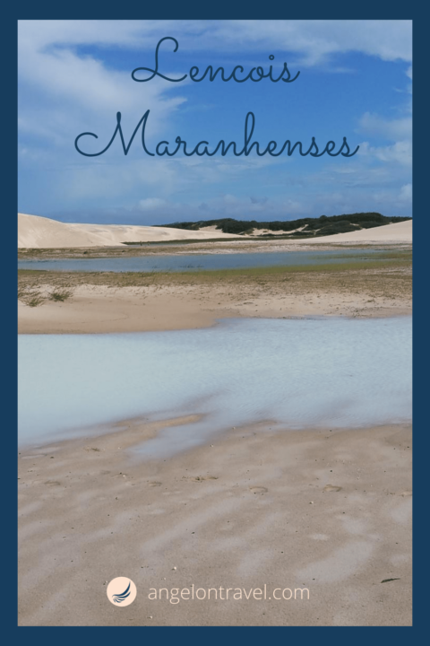 Dune des Lencois Maranhenses
