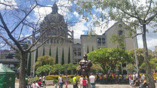 Place Botero