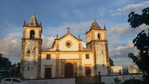 Eglise Olinda