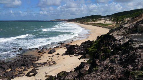 Praia Minas