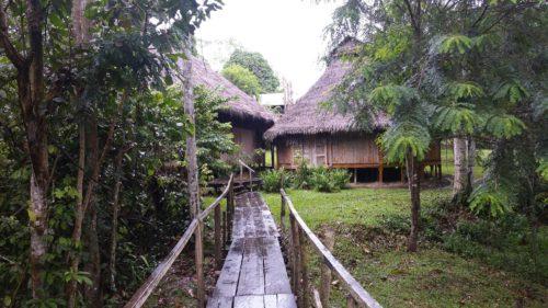 Musée de la réserve Natumata