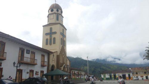Église de Salento