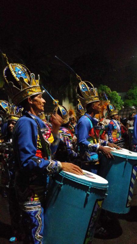 Tambour carnaval