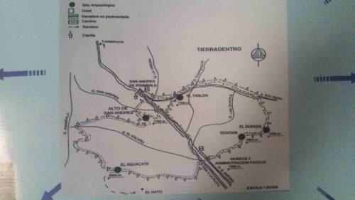 Plan de Tierradentro