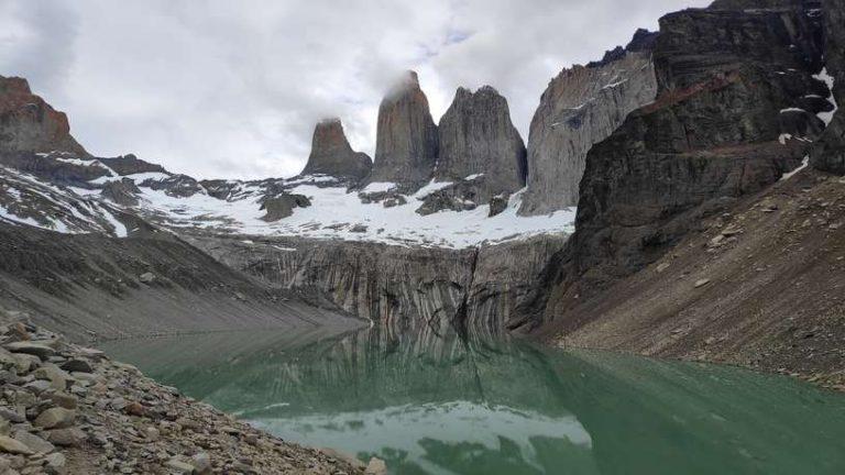 Tours du parc national Torre del Paine au Chili
