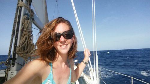 Transatlantique #5, Notre Vie à Bord