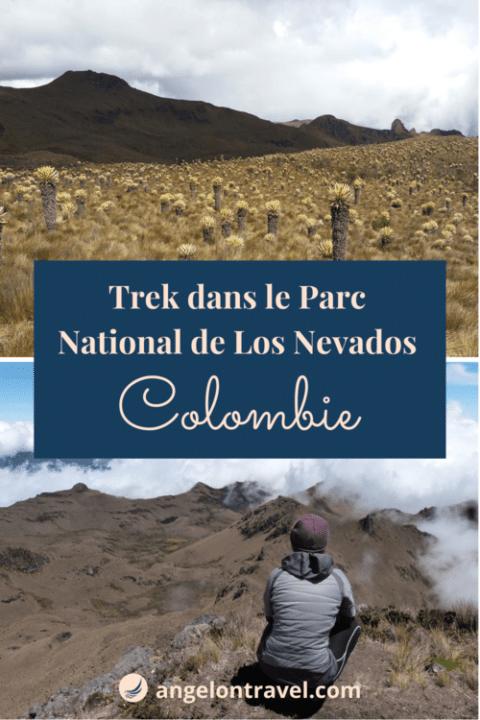Épingle sur le Parc de los Nevados à Salento