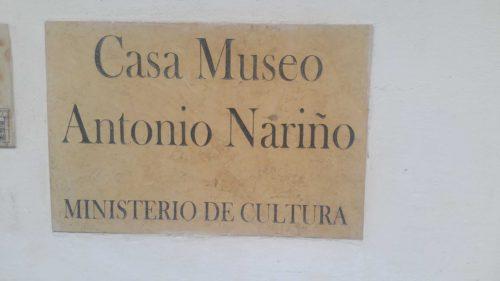 Musée Antonio Narino